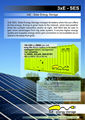 3xE-SES: Solar Energy Storage