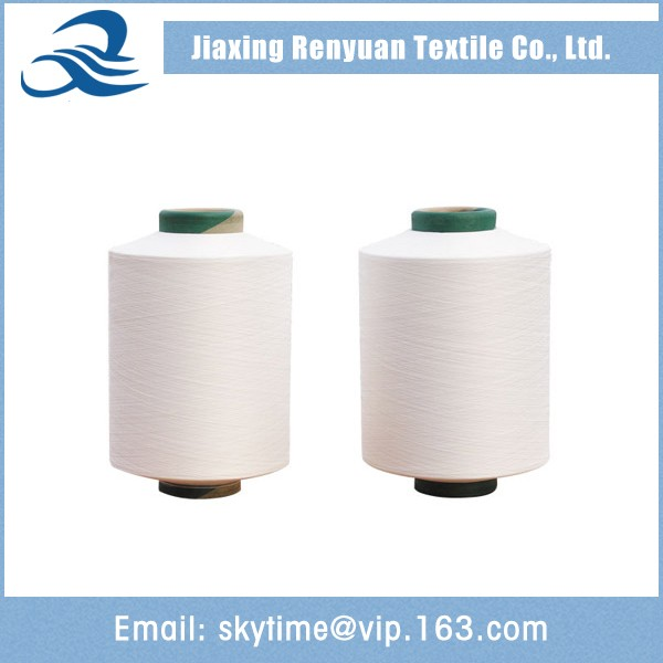 Hot Sell 2016 New Products Brushed Acrylic Yarn For Elastic