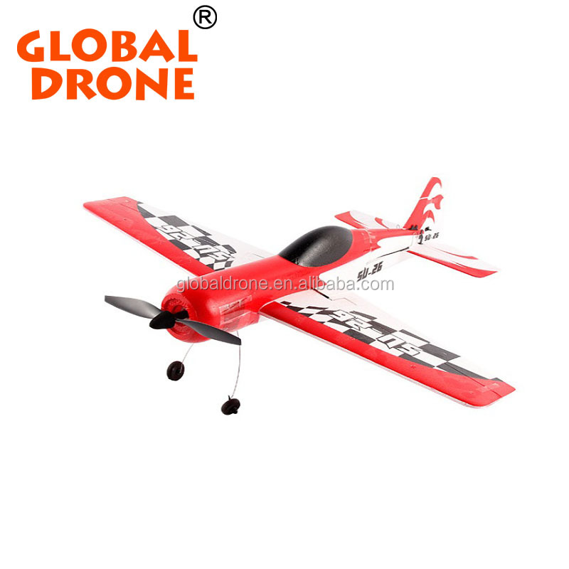 New Remote Control Toys Wltoys F929-A 4CH RC Plane Electric RTF Electronic Toys Outdoor Remote Control Foam Glider Plane