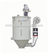 Granulator Mini Hopper Dryer Heater For Injection Machine
