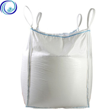 China Manufacture Laminated High Strength Water-proof 1 Ton PP Woven Jumbo Bag for Sand