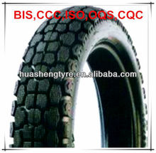 Import cheap goods from China Motorcycle tyre With BIS certificate