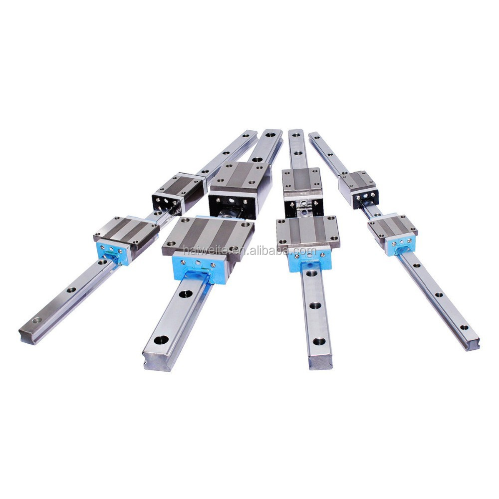 RHD55C linear guide rail block,sliding block,ball bearing slider