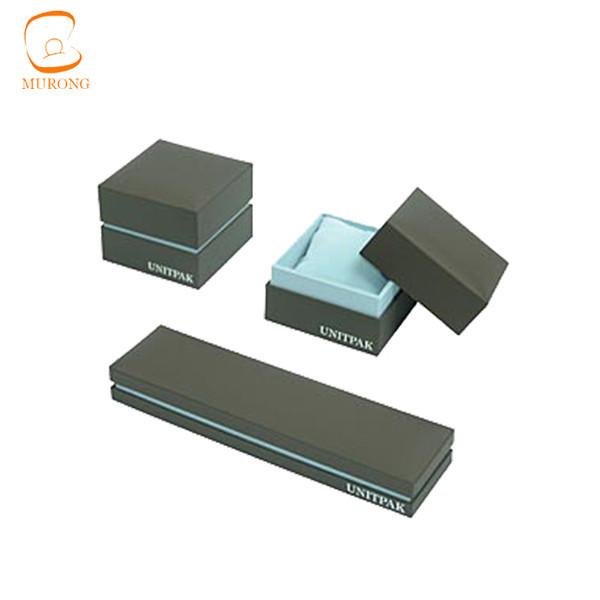 Elegant paper frame gift box