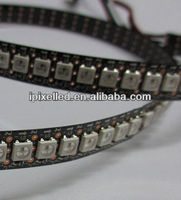 144 LEDs 5050 WS2812B Chip Digital RGB LED Strip