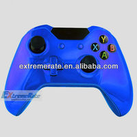 Wholesale Various Colors For Xbox One Controller Shell Chorme Blue