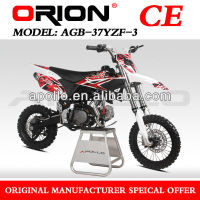 China Apollo Orion NEW Racing 140cc Pit Bike 140cc Dirt bike Cross Bike 4 Stroke Oil Cooled