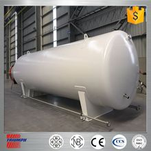 first grade quality and new condition cryogenic fuel storage tanks