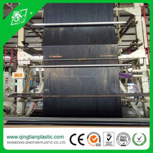 20/30Micron LDPE Black Mulch Film Cover For Agriculture