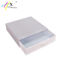 Customized High End T-Shirt Gift Paper Packaging Box