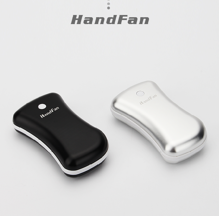 Winter Use Pocket Hand Warmer Power Bank For Mobile And Smart Phone, Wholesale <strong>Portable</strong> And Popular Gift For Cold Weather