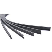 2020 Kction boneless soft windscreen wiper blade car refill wiper rubber Replaceable 14''-32''Inches