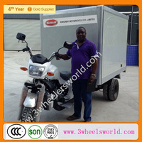 Powerful Cheapest 3 Wheel Moped Pedal Cargo Tricycle For Sale