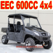 Four Seats 4x4 600cc Buggy UTV