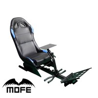 Factory direct sale simulator racing car game seat for xboxs
