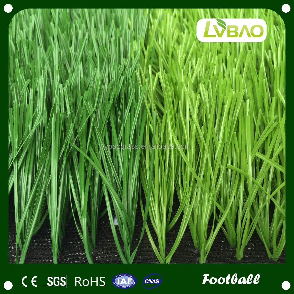 artificial grass for footbal pitch