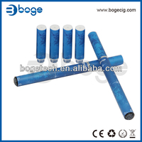 boge 9510 MACK disposable e cigarette with boge cartomizer vs e hookah