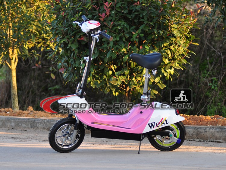 350w low price electric scooter moped ES35128