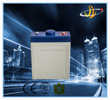 2v 1000ah MF deep-discharge-proof SLA solar battery and corrosion-resistant for microgrid