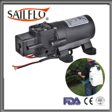 Sailflo FLO-2203 3.1LPM 70psi electric diaphragm pump sprayer/atomizer pump sprayer