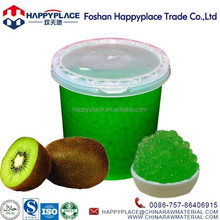 Kiwi Fruit Popping Boba (3KG Package)