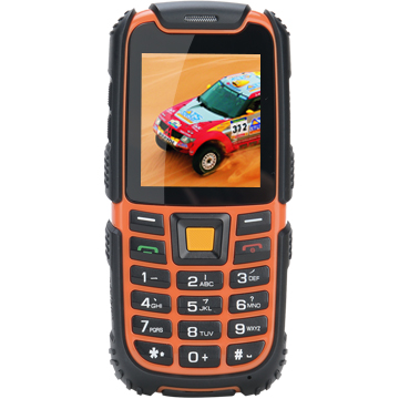 2016 Dual Mini Cards Rugged Senior Mobile <strong>Phone</strong>
