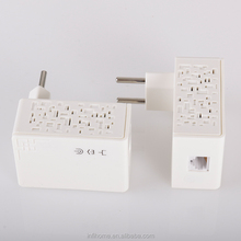 Powerline communication adapter, homeplug 200Mbps PROMOTION