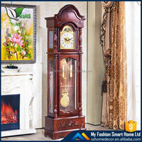 Decorative outdoor mechanical big clock