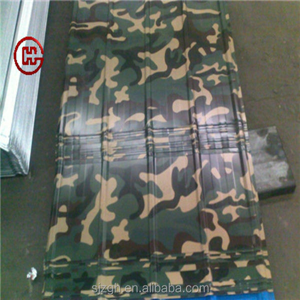 cold rolled galvalume coil make zinc aluminium corrugated roof panel