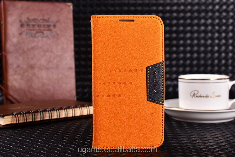 ultra-thin colorful Kalaideng leather wallet case with stand for samsung Galaxy Note S3 i9300