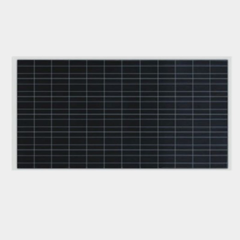 Portable solar home power 12v 300w canadian solar panel