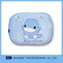 Cooling Comfort Memory Foam Infant Pillow Baby Bedding