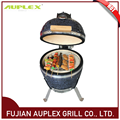 Auplex Hot Sale Ceramic BBQ Oven/Charcoal Grill for Sale