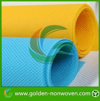 China factory pp non-woven fabric