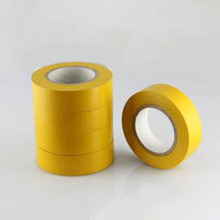 Gold Supplier achem wonder pvc electrical insulation tape