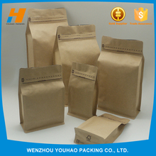 2015 The Best Selling Products Made In China Coffee Bag With Valve Wholesale
