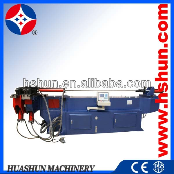 Hot Sale Motorbike Carbon Steel Tube Bender in China