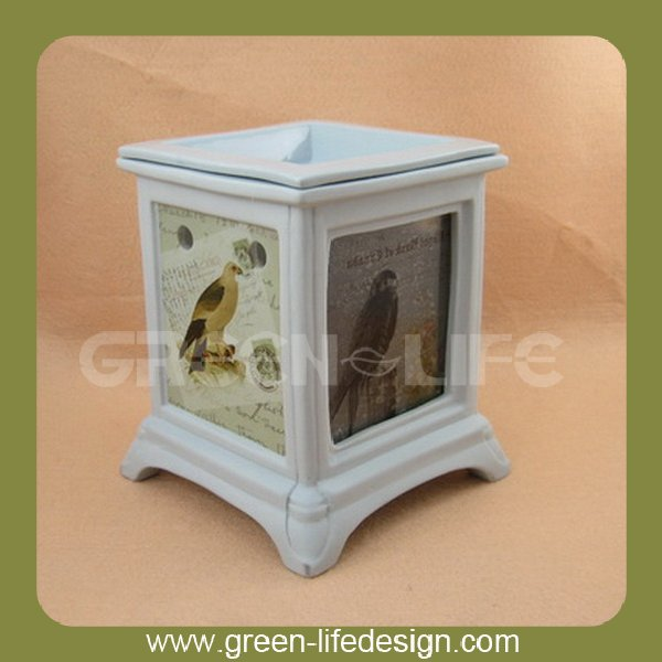 Ceramic wholesale electric candle warmers
