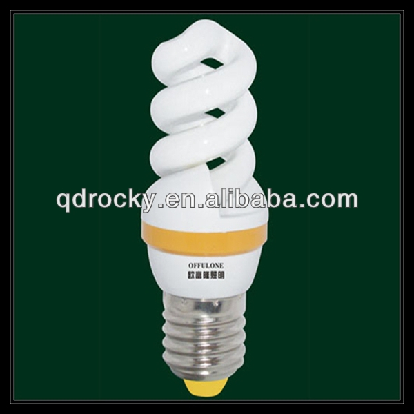 Full spiral E27 30W energy saver bulb