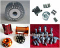Metal Accessories Precised Mechanical Parts