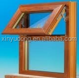 High evaluation european style aluminum doors and windows,cheap house windows for sale,awning window