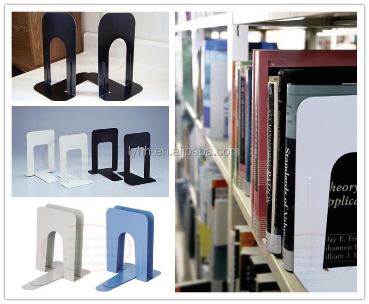 Inventive Desk Accessories Metal Book Ends Mill Crafts
