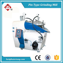 Tonghui Fine Grinding Coating Ink Pin Rotor Mill