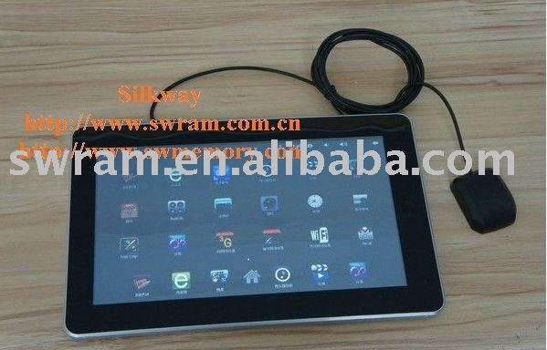 "infotmic ARM11--- 10.2"" mini Tablet PC"