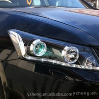 CE CCC Emark Certifications Automobile Lamp