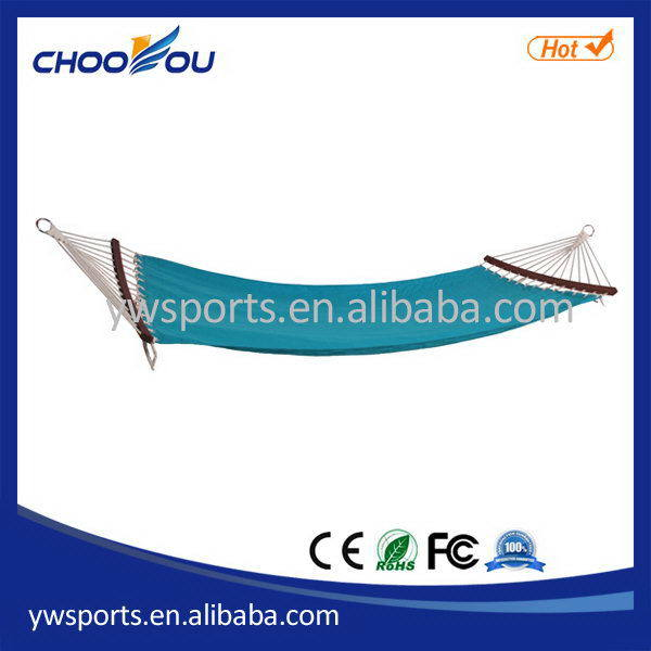 Economic new style camping umbrella hammock