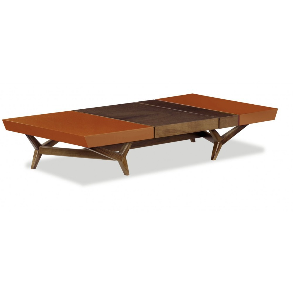Modern center furniture awesome modern wood coffee table for Center table coffee table