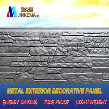 lightweight exterior wall panel building materials for steel structure prefabricated houses, buildings, villas