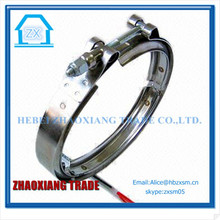 V-Band Coupling & Flange