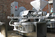 High Efficiency D-1685 Screw Oil Press
